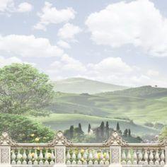 Фрески КЛАССИЧЕСКИЕ « Фото Фреска Miracle Garden, Hindu Deities, Buddhist Temple, Backgrounds Free, 3d Wallpaper, Galaxies, Balcony, Paris Skyline, Bedrooms