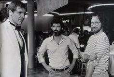 "Behind the scenes in ""Indiana Jones and the Temple of Doom"""