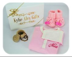 Mia Deluxe - Sleepy Baby Collection. This simple yet extremely user friendly design is a god send in the cooler months, the booties will keep little feet snug as a bug and the nightie makes for a super easy winter nappy change. Sleeves cover little hands too.