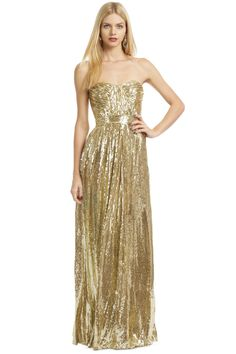 Badgley Mischka Screen Siren Gown a TON of the reviews on this dress are to military balls and its KILLER looking!