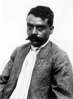 Zapata, Mexican Revolution