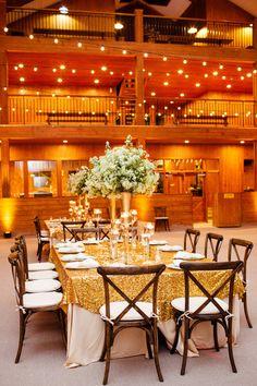 WEDDINGS - IronGate Equestrian Center