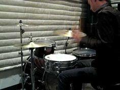 Jerome Flood II Drum-Off Lick