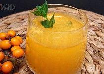 Rakytníkový elixír Cantaloupe, Pudding, Fruit, Desserts, Food, Syrup, Tailgate Desserts, Deserts, Essen