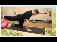Herniated Disc Exercises