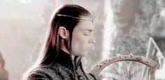 Pardon my Elvish