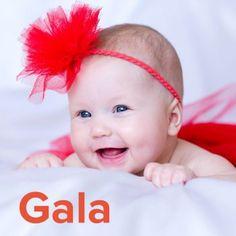 El 6 de Abril se celebra Santa Gala. ¿Qué sabes de este nombre?