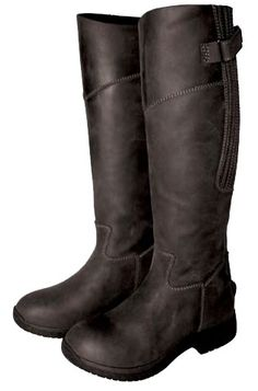 Dublin Zenith Ladies Boot | ChickSaddlery.com