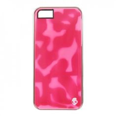 7afcbac41f05 iPod Touch 5th Generation Aviator Case - Pink
