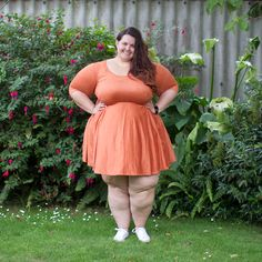 6c2930ebfa Here's my latest plus size clothing haul with all the details and what they  look like on me! This is Meagan Kerr