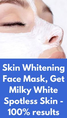I will share an amazing remedy which will work for skin whitening remedy. You must use this remedy for 10 days continuously, to get the desired results. This will take out the excessive oil from the skin give you clean and clear skin Beauty Care, Beauty Skin, Health And Beauty, Beauty Hacks, Face Beauty, Whitehead Removal, Whitening Face Mask, Acne Face Mask, Dark Lips