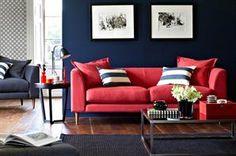 Inspiración coral para tu hogar