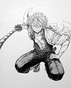 ヤマさん(リコさんでもあるよ←)はInstagramを利用しています:「#絵 #イラスト #アナログ #マルチライナー #自分絵 #二次創作 #白黒絵 #鬼滅の刃 #吾峠呼世晴 先生 #伊黒小芭内 #不死川実弥 #悲鳴嶼行冥 #煉獄杏寿郎…」 Demon Slayer, Slayer Anime, Katana, Mediums Of Art, Samurai, Doodle Sketch, Anime Demon, Anime Naruto, Chibi