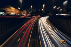 M8 motorway Scotland by PhotobombPhotography on Etsy