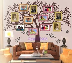 wall sticker Art Murals stickers decal decor removeable-family