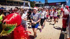 Solidaridad m�s deporte en la RunnerFest de Navidad! Times Square, Travel, Adventure, Health, Sports, Xmas, Viajes, Destinations, Traveling