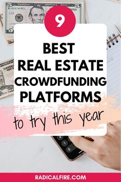Do you want to start investing in real estate with low capital? Start building passive income with peer-to-peer lending, without any efforts. Check out these best European real estate crowdfunding sites for 2021! #peertopeer #passiveincome #makemoney #extramoney #cashmoney Budgeting Finances, Budgeting Tips, Investing Money, Real Estate Investing, Wealth Management, Money Management, Financial Planning For Couples, Peer To Peer Lending, Dividend Investing