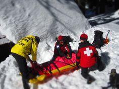"""Ski Safe and Have Fun"""