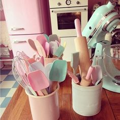 I've always loved the idea of having a cupcake themed kitchen. Pastel colours 1950s diner type feel. You can check out what else is inspiring me for my dream kitchen on wake up n glow today. #lblogger #interiordesign #kitchen #decor #pastels #cupcakes #themed #inspiration #wakeupnglow #dreamhome #diner #1950s #cantwait