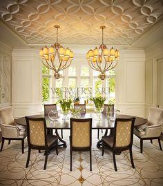 Portfolio Dining Room