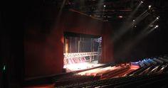 ABC Danzar: Iluminación Teatral. Conceptos Básicos.