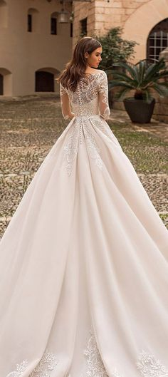 Naviblue Bridal 2018 Wedding Dresses - Dolly Bridal Collection