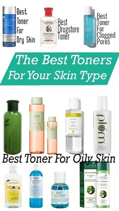 Best Kiehls Toner For Oily Skin Can Buy - What is facial toner? A facial toner fundamentally completes your cleansing schedule. It removes any ultimate traces of dirt, pollution and make-up. What are the great things about using a toner? Best Facial Toner, Best Toner, Best Drugstore Toner, Best Skincare Products, Beauty Products, Skin Products, Best Moisturizer, Moisturiser, Oily Skin Treatment