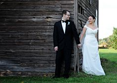 Matt and Jessica Bishop met at RC in 2004 and were married in 2013.