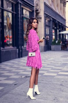 New fashion street style women trends 43 Ideas Fashion Week, Look Fashion, Spring Fashion, Womens Fashion, Fashion Design, Fashion Trends, Fashion Ideas, Fashion Bloggers, Feminine Fashion