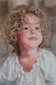 Artists and Artwork on Pinterest | Watercolors, Watercolour and Watercolor Portraits www.pinterest.com236 × 355Buscar por imagen Watercolor! Portrait by Randy Raak Visitar página  Ver imagen