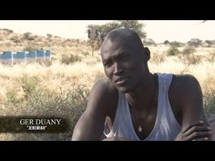 Gripping story of authentic compassion for the refugees from Sudan.
