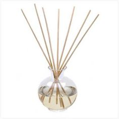Live In Art: How To Make Oil Diffusers