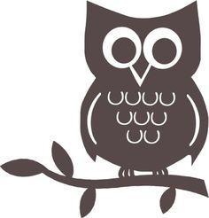 Free Printable Owl Stencils | FrogShamrock.svg-image4658-825.png 09-Feb-2010…