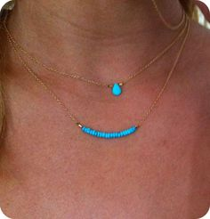 Summer Luvin' by mylojewelry on Etsy