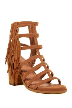 Mari. A - Elsa Sandal at Nordstrom Rack. Free Shipping on orders over $100.