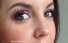 How I grew super long eyelashes naturally with the help of LiLash, quality mascara, lash curlers and makeup removers to get thicker, stronger lashes. Long Thick Eyelashes, Natural Eyelashes, Longer Eyelashes, Natural Makeup Remover, Eye Makeup Remover, Makeup Removers, Applying Eye Makeup, Evening Makeup, Beauty Tips For Skin