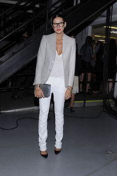 ジェナ・ライオンズ(J.CREW CEO) 私服 ファッション画像集(Jenna Lyons) - NAVER まとめ