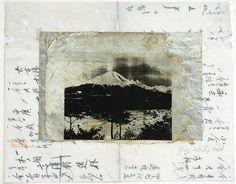 Mt. Fuji #6 <br/>9.25x11.75 inches