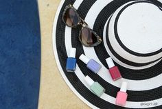 Gege's life: 5 Best nail polish for summer