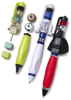Each of these pens is a completely personalized writing instrument 2ed6e95a543c