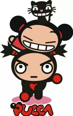 Image uploaded by Tøxic Whispers. Find images and videos about anime, pucca and funny love on We Heart It - the app to get lost in what you love. Childhood Tv Shows, Childhood Memories, Cute Cartoon Wallpapers, Animes Wallpapers, Cartoon Shows, Cartoon Characters, Totoro, Chibi, Funny Love