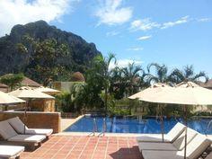 Ao Nang Beach Cliff Resort - Krabi, Thailand