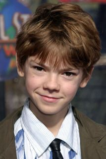 #ThomasBrodieSangster acted as Tim Latimer in The Family of Blood and Human Nature, so adorable! (even if he is turning 23 this year)