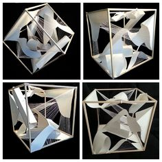 3d design projects college - Google Search