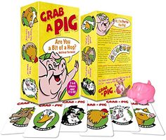Grab a Pig Card Game Grab a Pig https://www.amazon.com/dp/B004UE3130/ref=cm_sw_r_pi_dp_U_x_oO1FAbSTTAQCW