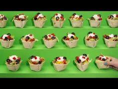 Torti-yeah : Target Recipes