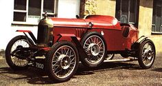 Early Auto