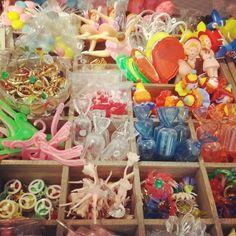 名古屋パルコ ヴィンテージ Deco おもちゃ・雑貨 Vintage plastic cupcake toppers