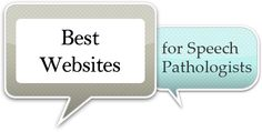 Best Websites for Speech Pathologists
