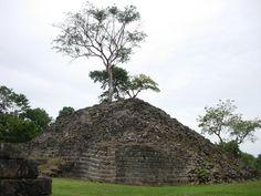 Lubaantun, Belize